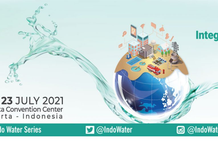 INDO WATER 2020 EXPO & FORUM CANCELLED
