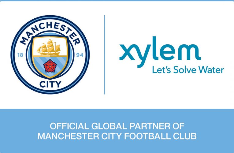 Manchester City bring awareness to water challenges