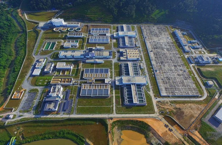 Langat 2 treatment plant will resolve perennial water woes
