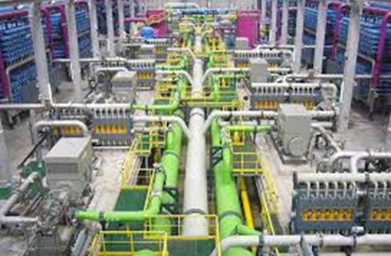 Improving Technologies to Desalinate Water