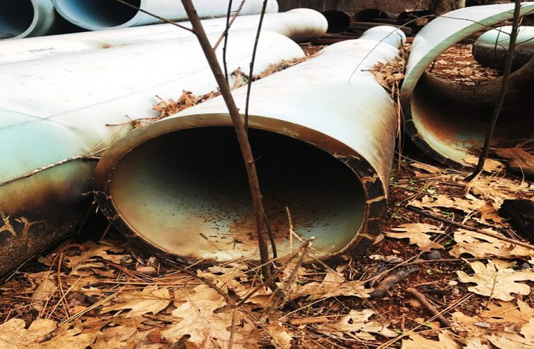 Wildfires aren't the only blazes that put drinking water systems at risk