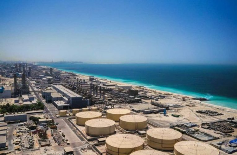 Sepco 3 and Metito Win Jubail 2 Desalination Project Contract