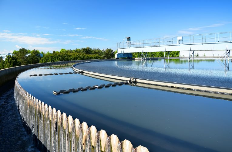 Growing water shortages & technological advancement will lead towards the water and wastewater treatment market growth