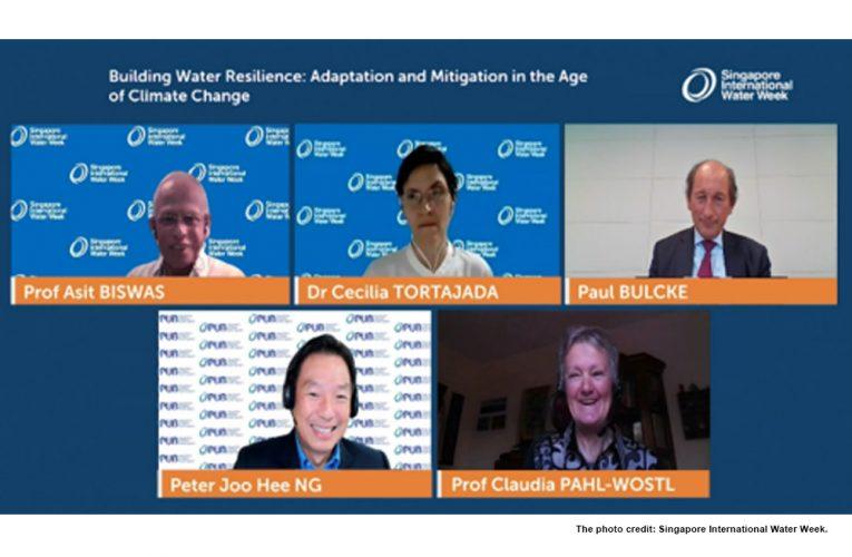 Singapore International Water Week (SIWW) 2021